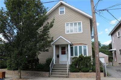 Pawtucket Multi Family Home For Sale: 65 Utton Avenue