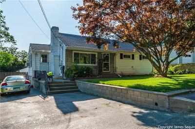 Cumberland Single Family Home For Sale: 24 Birch Road