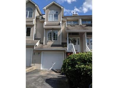 West Warwick Condo/Townhouse For Sale: 193 River Farms Drive