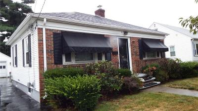 Single Family Home For Sale: 340 Aqueduct Road