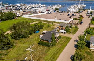 South Kingstown Single Family Home For Sale: 390 Gooseberry Road
