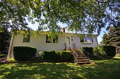 Portsmouth Single Family Home For Sale: 224 Water Street