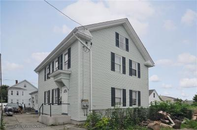 Multi Family Home For Sale: 45 Yale Avenue