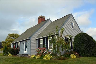 Portsmouth Single Family Home Active Under Contract: 27 Malee Terrace