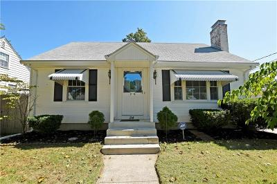 Single Family Home Active Under Contract: 94 Ash Avenue