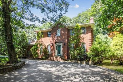 Single Family Home For Sale: 20 Macera Farm Road