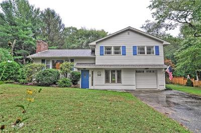 Bristol Single Family Home For Sale: 12 Duffield Road