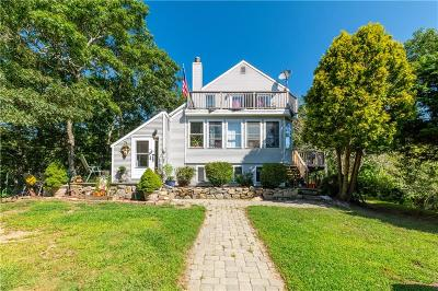 Charlestown Single Family Home For Sale: 81 Ross Hill Road