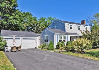 Bristol Single Family Home For Sale: 1 Ambrose Court