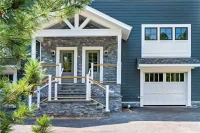 Condo/Townhouse For Sale: 87 Kingstown Road