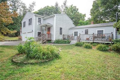 Warren Single Family Home For Sale: 5 Grandview Avenue