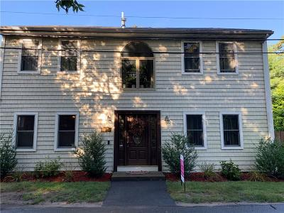 Lincoln Single Family Home For Sale: 1000 Lower River Road