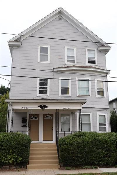 Pawtucket Multi Family Home For Sale: 32 Holland Avenue