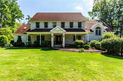 Smithfield Single Family Home For Sale: 169 Limerock Road