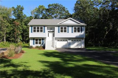 Exeter Single Family Home For Sale: 152 South Road