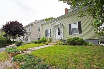 Cumberland Multi Family Home For Sale: 12 East Barrows Street