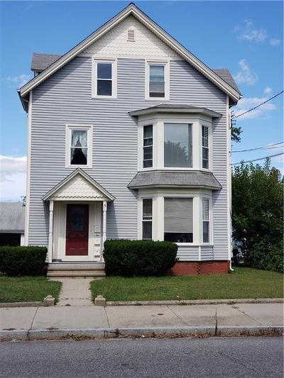 Cumberland Multi Family Home For Sale: 5 Church Street