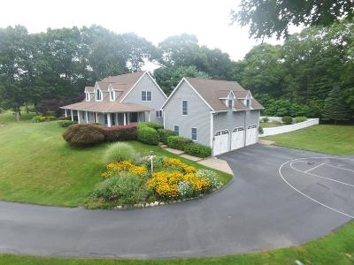 South Kingstown Single Family Home For Sale: 36 Alexander Court