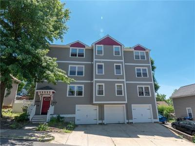 Condo/Townhouse For Sale: 101 Grand View Street #3