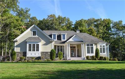 East Greenwich Single Family Home For Sale: Moosehorn Road