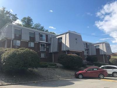 North Providence Condo/Townhouse For Sale: 300 Smithfield Road #P1-23