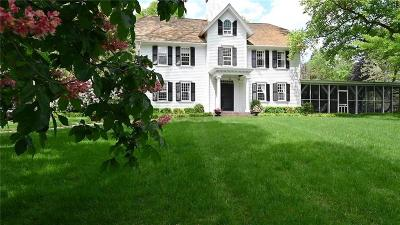 Warwick Single Family Home For Sale: 57 Old Forge Road