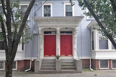 Condo/Townhouse For Sale: 356 Carpenter Street #6