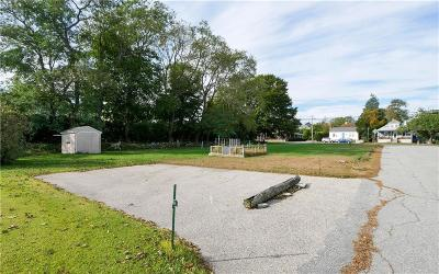 Residential Lots & Land For Sale: East Main Road