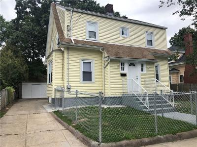 Single Family Home For Sale: 132 Warrington Street