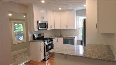 North Providence Single Family Home For Sale: 36 Greenfield Avenue