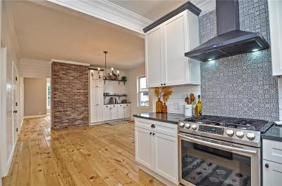 Condo/Townhouse For Sale: 16 9th Street #1