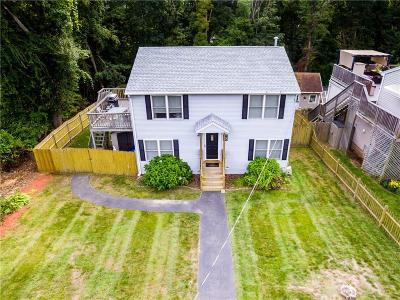 Cumberland Single Family Home For Sale: 49 Poisson Street