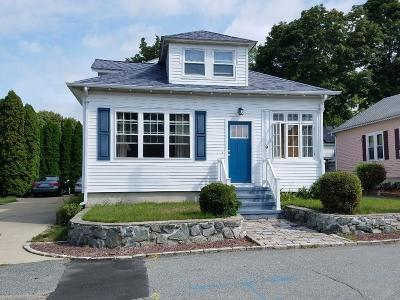 North Providence Single Family Home For Sale: 9 Doyle Drive