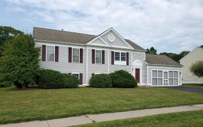Westerly Single Family Home For Sale: 42 Tum A Lum Circle