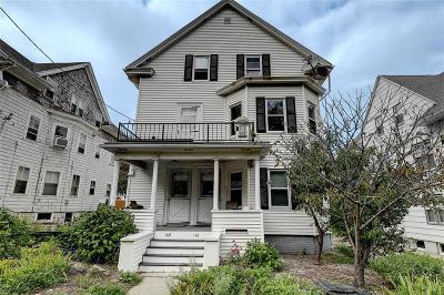 Condo/Townhouse For Sale: 108 Hillside Avenue #2