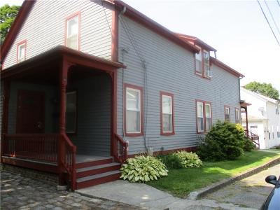 North Providence Multi Family Home For Sale: 6 St. Mary's Road