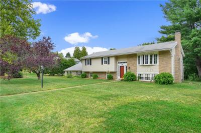 Cumberland Single Family Home For Sale: 48 Farmview Drive