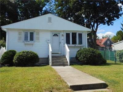 North Providence Single Family Home For Sale: 116 Palm Street