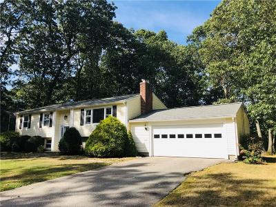 Warwick Single Family Home For Sale: 260 South Cobble Hill Road