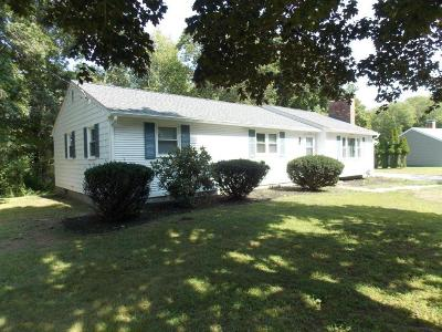 North Kingstown Single Family Home For Sale: 113 Pinecrest Drive