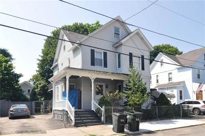 Providence Multi Family Home For Sale: 44 Belmont Avenue