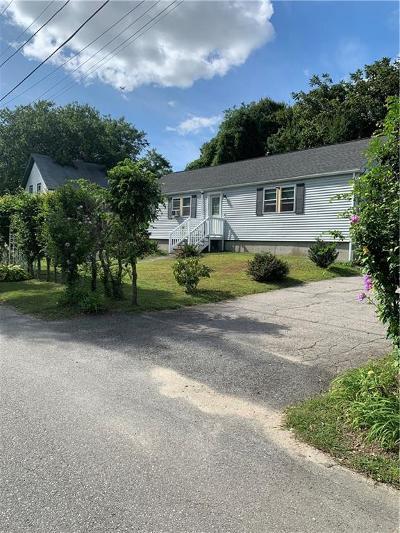 Warwick Single Family Home For Sale: 21 Glenco Road