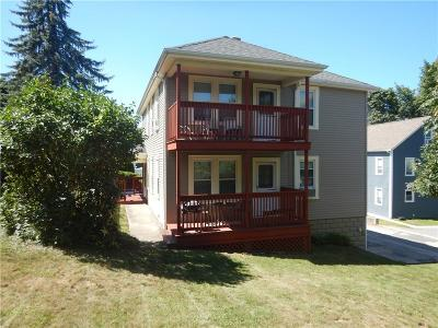 Lincoln Multi Family Home For Sale: 18 Pearl Street