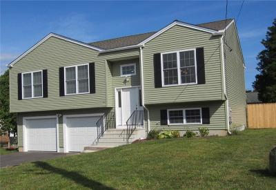 Westerly Single Family Home For Sale: 25 Top Street
