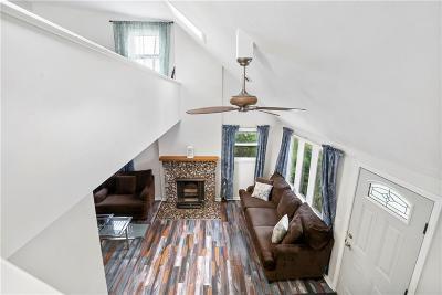Single Family Home For Sale: 330 Beachwood Drive
