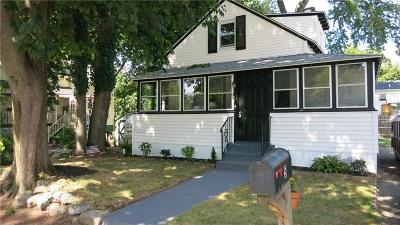 Warwick Single Family Home For Sale: 5 Oakside Street