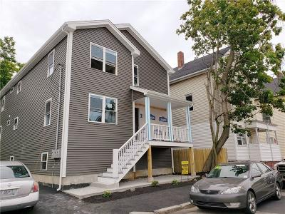 Providence Multi Family Home For Sale: 317 Sayles Street