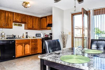 Pawtucket Condo/Townhouse For Sale: 275 Grotto Avenue