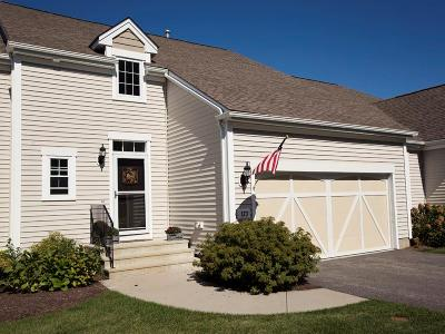 South Kingstown Condo/Townhouse For Sale: 123 Camden Court #65