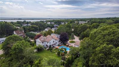 Westerly Single Family Home For Sale: 190 Shore Road